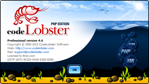 CodeLobsterPHPEdition